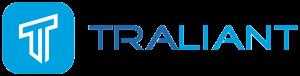 Traliant logo