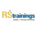 RS Trainings logo