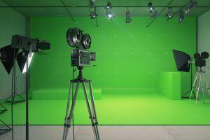 Chroma Key Technology In eLearning: Utilizing Virtual Studios To Create Effective Training