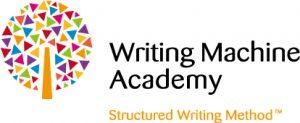 Writing Machine Academy logo