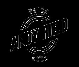 Andy Field logo