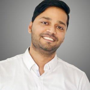Photo of Vikas Rana