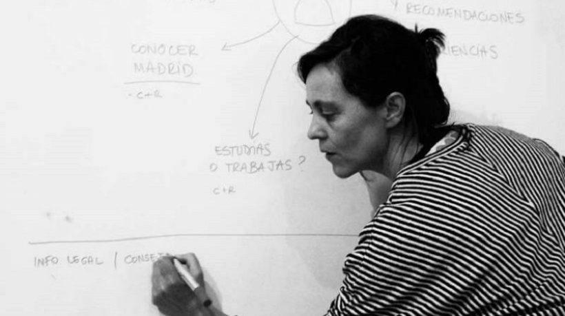 La Nave Nodriza: Interview With Isabel Inés