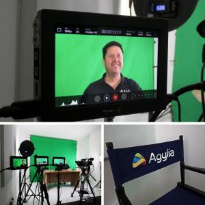 Agylia Opens New Video Production Studio