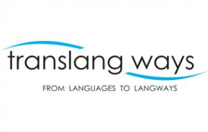 TransLang Ways Solutions Private Ltd logo