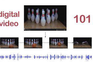 Digital Video 101: Understanding How Digital Video Works