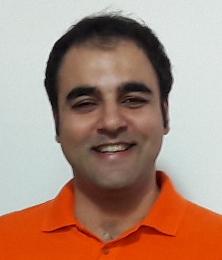 Photo of Ehsan Gorji