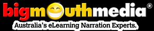 Big Mouth Media logo