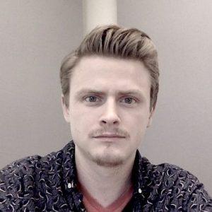 Photo of Aleksandr Peterson