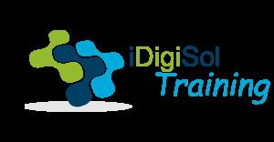 iDigiSol Training logo