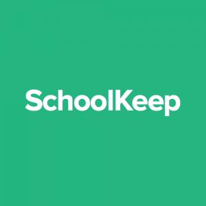 SchoolKeep Inc. logo