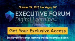 Executive Forum On Digital Learning