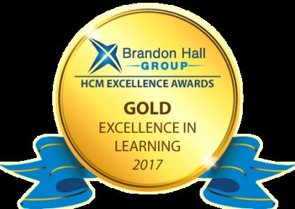 PulseLearning And SHC WIN Gold At 2017 Brandon Hall Awards