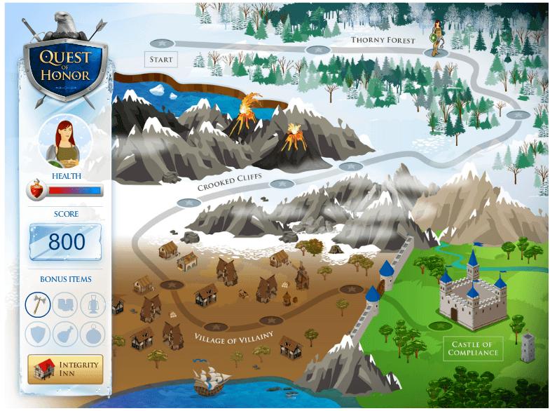 SHC-Quest-of-Honor-Screenshot