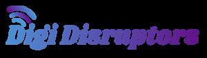 Digi Disruptors logo