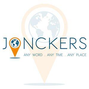 Jonckers logo