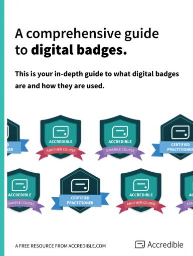 A Comprehensive Guide To Digital Badges