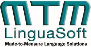 MTM LinguaSoft logo
