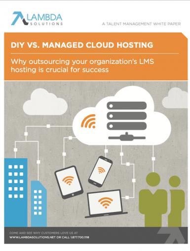 DIY Vs. Managed Cloud Hosting