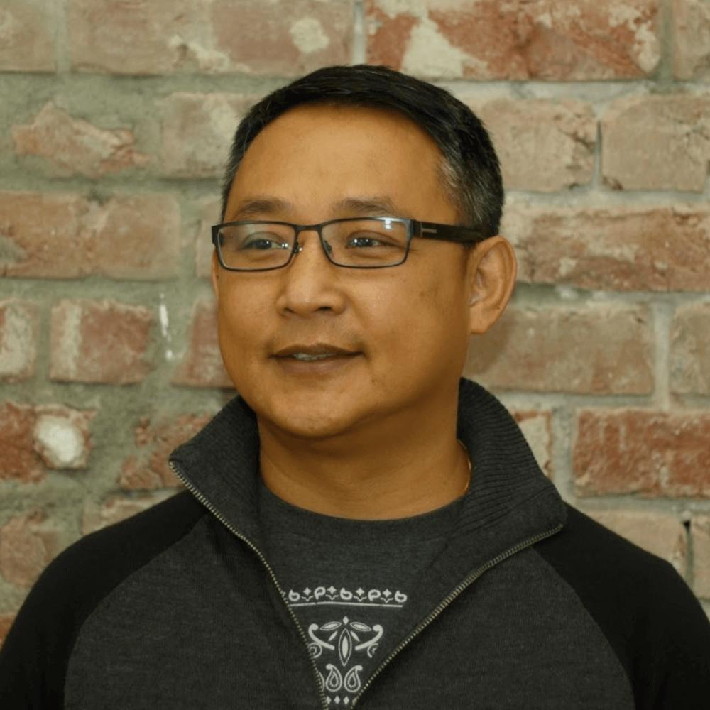 Jim Yupangco