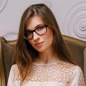 Photo of Galina Yavorska