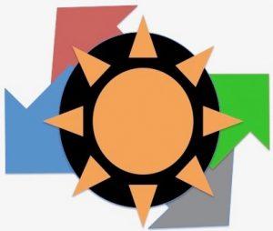 OpusUS Work@Vantage® Integrating Workplace Learning logo
