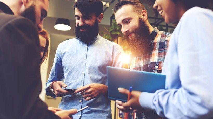 Informal Learning For Startups: Preparing For Internal Social Collaboration