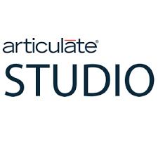 Articulate Studio logo