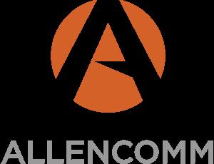 AllenComm Enterprise Learning Portal logo
