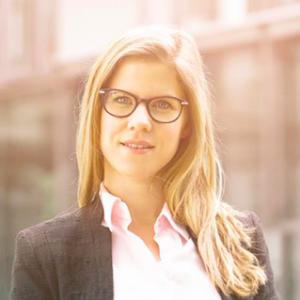 Photo of Isabell Grundschober
