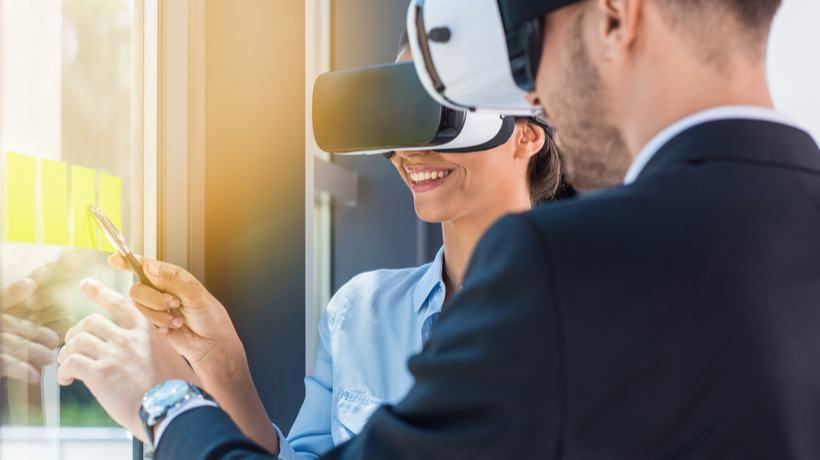 4 Ways 3D Virtual Reality Games Build Real World Skills