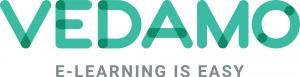 Vedamo EAD logo