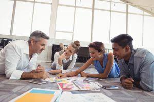 Free eBook: Transforming The Workplace Through Creativity
