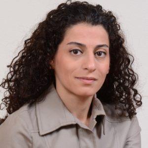 Photo of Houra Amin