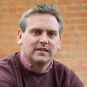Photo of Paul McElvaney
