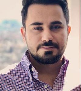 Photo of Ehsan Memari