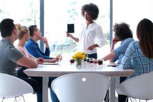 Learning And Organization Development