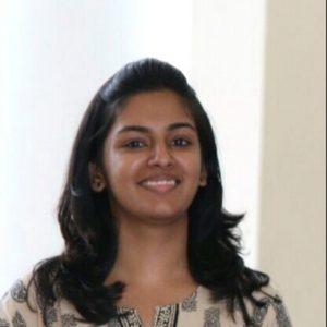 Photo of smruti sudarshan