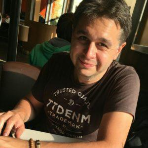 Photo of Laszlo Nakovics