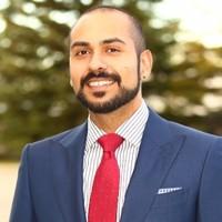 Photo of Hamza Ishaq