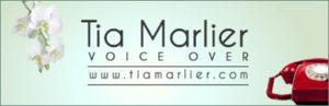Tia Marlier logo