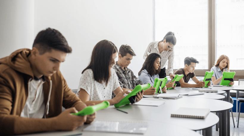 7 Ways Digital Education Is Transforming Teaching Methods