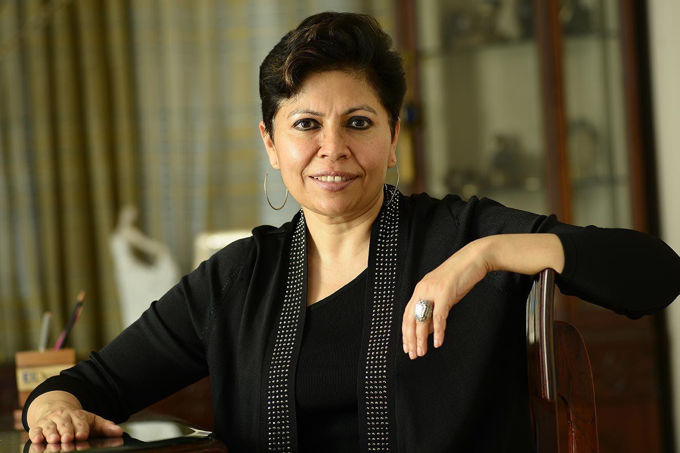 Asha Pandey