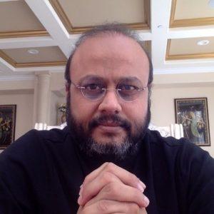 Photo of Karl Mehta