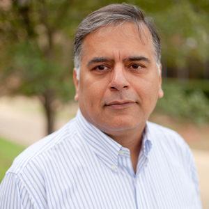 Photo of Sanjay Nasta