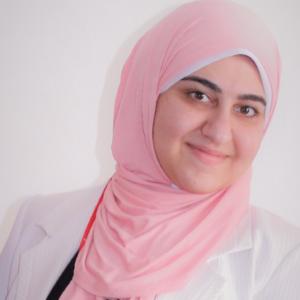Photo of Allaa Muhammad