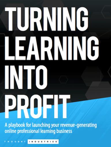 Turning Learning Into Profit