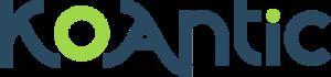Koantic logo